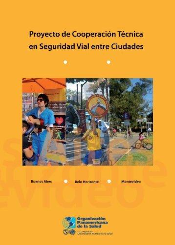Seguridad Vial entre Ciudades - Documento sin título