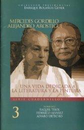 Documento - Biblioteca Enrique Bolaños
