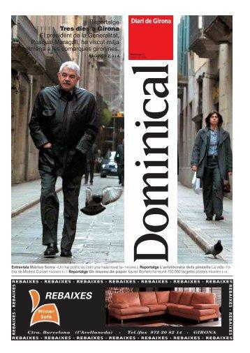 Dominical - Diari de Girona