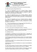 MUNICIPIO DE TUNEIRAS DO OESTE ESTADO DO PARANÁ - Page 5