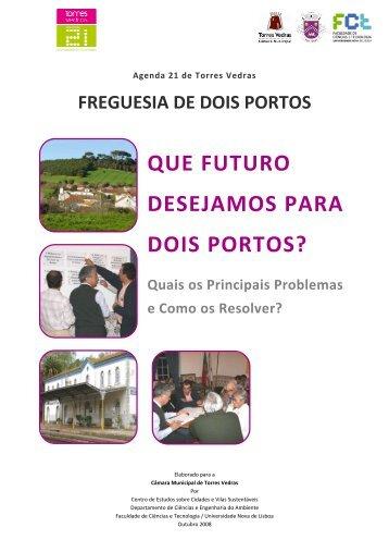 Download - Agenda 21 Torres Vedras