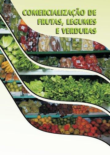 comercialização de frutas, legumes e verduras - Asbraer