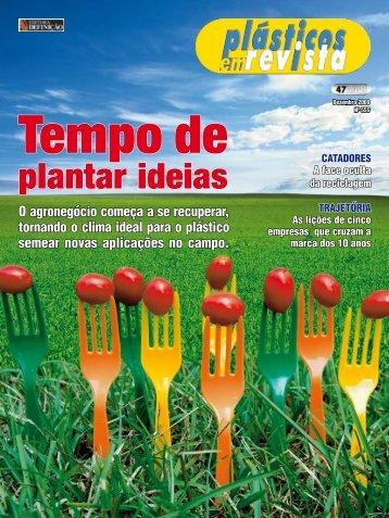 plantar ideias - Editora Definição