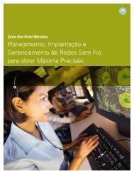 Planejamento, Implantação e Gerenciamento de Redes ... - Softcomp