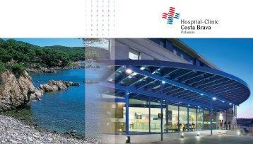 clínica pediàtrica - Hospital-Clínic Costa Brava
