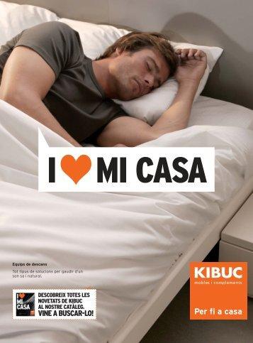 VINE A BUSCAR-LO! - Kibuc