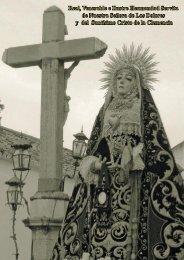 Boletin Nº 25 Febrero 2008 - Hermandad de los Dolores