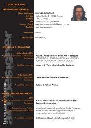 AA.BB. Accademia di Belle Arti - Bologna Liceo Artistico Statale ...