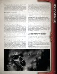 Le tranchant des ténèbres - Bibliothèque Interdite - Page 5