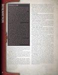 Le tranchant des ténèbres - Bibliothèque Interdite - Page 6