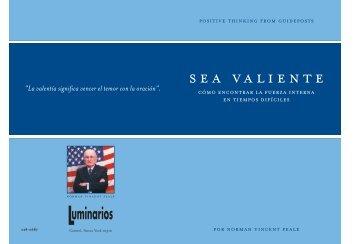 Sea+Valiente