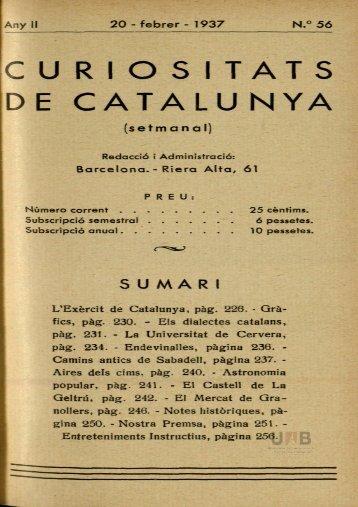 20 febrer 1937 - Dipòsit Digital de Documents de la UAB