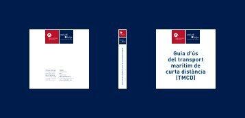 Guia d'ús del transport marítim de curta distància (TMCD)