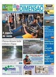 IMBÉ - Jornal Dimensão