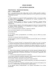 Ley N° 22.415 - Zona Franca Puerto Iguazú