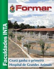 Ceará ganha o primeiro Hospital de Grandes ... - Faculdades INTA