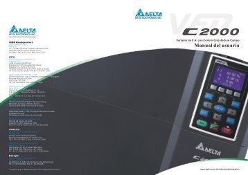 Capítulo 1 introducción - Delta Electronics