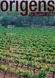 Revista #14 | Revista #14 - La Llavor dels Orígens