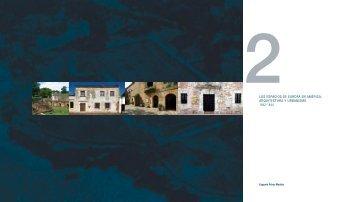 Los espacios de Europa en América - Grupo Leon Jimenes