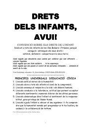 Drets Humans de Mallorca