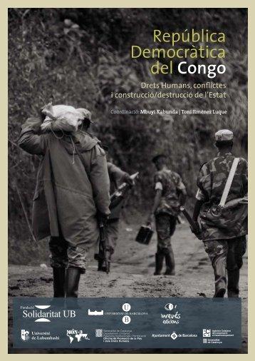República Democràtica del Congo - Observatori Solidaritat
