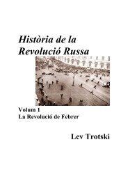 Història de la Revolució Russa - Marxists Internet Archive