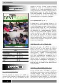 Revista Informa n. 10, juny 2005 - Institut Jaume Huguet - Page 2