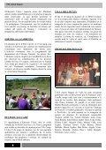 Revista Informa n. 10, juny 2005 - Institut Jaume Huguet - Page 6