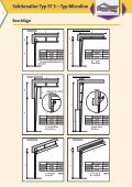 Sektionaltor Typ ST 3 – Typ Microline - eurotore.ch - Seite 2