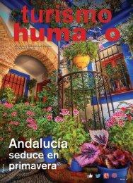 Turismo Humano nº 7. Andalucía en primavera