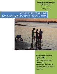 ptds - SIT - Sistema de Informações Territoriais - Ministério do ...