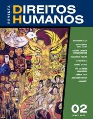Direitos humanos: o desafio da interculturalidade - Boaventura de ...