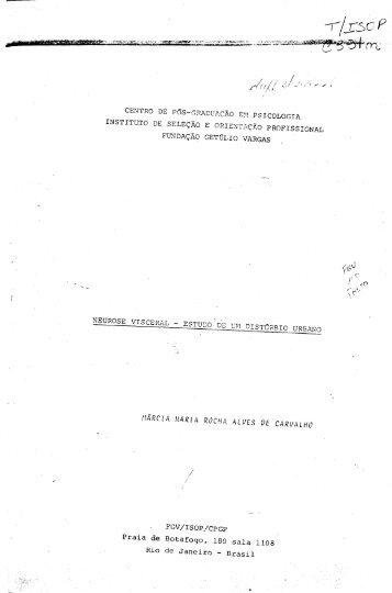 nÁRCIA MARIA ROCHA ALVES DE CARVALHO ~0V - Sistema de ...