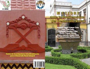 Universidad Autónoma Chapingo - Dra. Rita Schwentesius