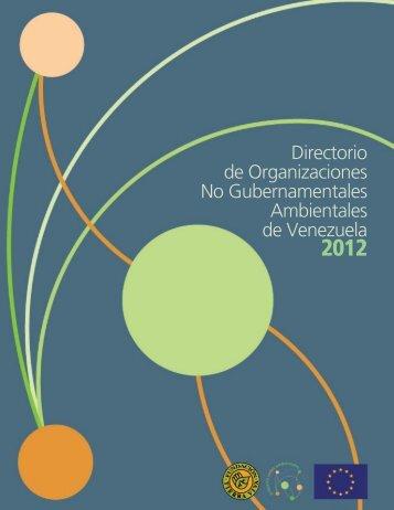 directorio-ong-ambientales-de-venezuela-2012