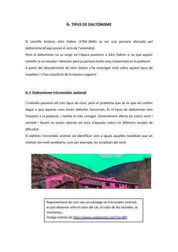 Daltonismo Magazines