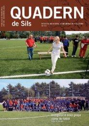 Revista - Diputació de Girona