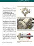 Trituradoras de mandíbulas Nordberg Serie C (932 KB) - Matco - Page 5