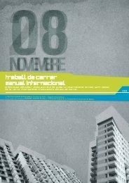 Treball de carrer Manual internacional - Dynamo International