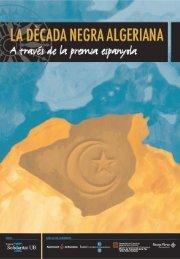 La dècada negra algeriana a través de la - Observatori Solidaritat