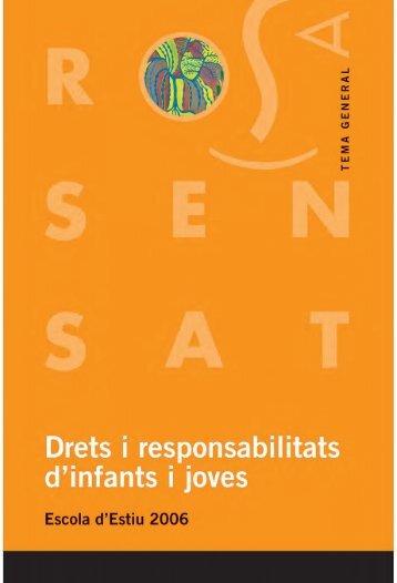 Escola d - Associació de Mestres Rosa Sensat