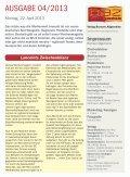Leipziger Sportwoche - Regionale Fußball Zeitung - Ausgabe 04 vom 22.04.2013 - Seite 3