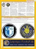 Leipziger Sportwoche - Regionale Fußball Zeitung - Ausgabe 04 vom 22.04.2013 - Seite 5