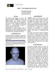 HRTF – VST SURROUND PLUGIN Gerard Font Espí ... - DTIC