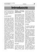 24 anys de democràcia a Llagostera - UdG - Page 3