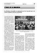 24 anys de democràcia a Llagostera - UdG - Page 6