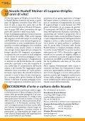 Essere Umano - Scuola Rudolf Steiner - Page 4