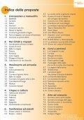 Essere Umano - Scuola Rudolf Steiner - Page 5