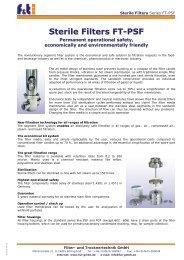 575000102 Separator Air  Compressor Screw Filter Blitz Boge 575 000 102