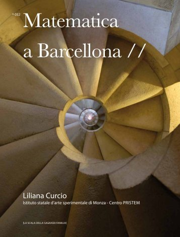 Matematica a Barcellona